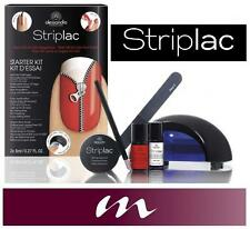 alessandro STRIPLAC Starter Set/Kit Peel Off UV/LED Nail Polish SONDERANGEBOT