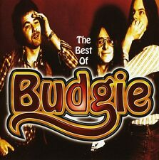 Budgie - The Best Of Budgie [New CD] England - Import