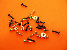 HP PhotoSmart Plus B209a All-in-one Printer Screws Screw Set