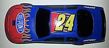 PEZ - Dispenser - Dupont 24 Nascar Race Car