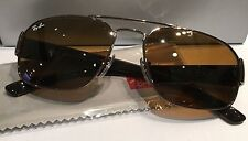 RAYBAN 3427 col.096 ORIGINALE NOS RARO introvabile Made in italy doppio ponte