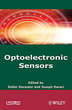 Optoelectronic Sensors, Didier Decoster