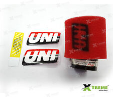 Original UNI Bike Air Filter (Made in USA) For Suzuki ACCESS