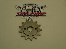 YAMAHA BLASTER 14 TOOTH FRONT SPROCKET