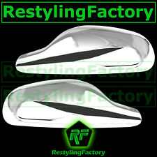 05-11 Dakota Chrome plated Full Mirror Cover for NON-Folding and NON-Heated ONLY