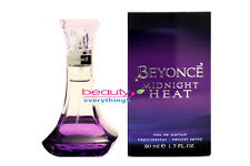 Beyonce Midnight Heat 1.7oz /50ml Eau De Parfum Spray NIB Sealed Women's Perfume