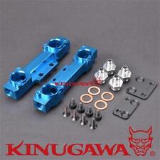 Kinugawa Fuel Rail High Flow for Subaru WRX STI Forester Legacy V3 V4 GC8 GF8