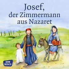 KLAUS-UWE NOMMENSEN - JOSEF, DER ZIMMERMANN AUS NAZARET