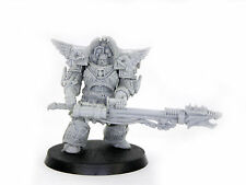 CAPITAINE CAPTAIN TERMINATOR SPACE MARINES WARHAMMER 40k 40 000 CUSTODES