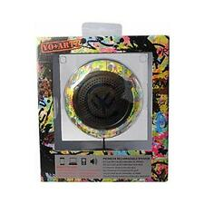 Urbanz ARTZYO Rechargeable 3.5mm Jack Portable Speaker For Mobile Devices - New
