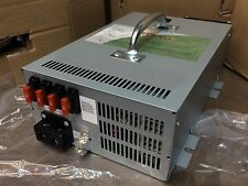 100 AMP ALL-IN-1 REGULATED POWER SUPPLY-CONVERTER-BATTERY CHARGER DC Volt 12v