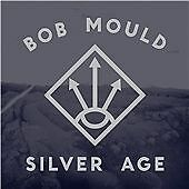 Bob Mould - Silver Age 2012 BRAND NEW SEALED BOX8712 P
