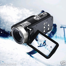 Untra HD 1080P 3'' TFT LCD 24MP Digital Video Camcorder Camera DV 16X ZOOM HDMI