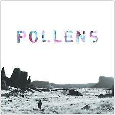 POLLENS - BRIGHTEN & BREAK  CD NEU