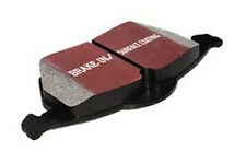 CITROEN SAXO 1996-  EBC ULTIMAX FRONT BRAKE PADS DP545