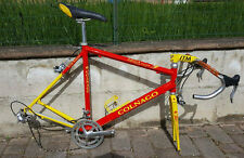 Bici corsa Colnago Mega Master Aluminium 55 Campagnolo Mirage 9 Road bike