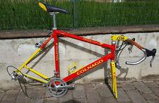 Bici corsa Colnago Mega Master Aluminium 55 Campagnolo Mirage 9 Road bike