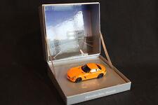 Spark Mercedes-Benz SLS AMG 1:43 Orange #430 / 500 (JS)
