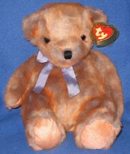 TY CLASSIC PLUSH - PENNY the BEAR - MINT with NEAR MINT TAG