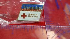 1998, Disaster Services of the American Red Cross
