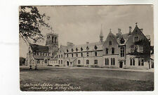 Belmont Abbey - Hereford Photo Postcard c1910