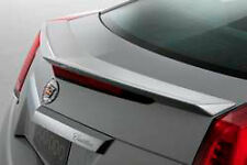 Cadillac CTS Coupe 2011+ Flush Mount Factory Style Rear Spoiler  MADE IN THE USA