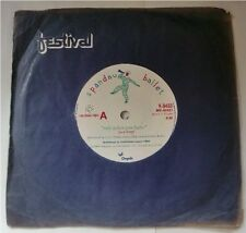 "SPANDAU BALLET Only When You Leave / Paint Me Down, NZ 7"" Single, 1984"