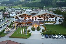 7T. Wellness Spa Winter Sommer Urlaub in Tirol im Activ Sunny Hotel Kirchberg !