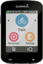 GARMIN EDGE 820 GPS Cycling Computer Ant WiFi HR & Cad. Option Black FREE SHIP