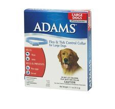 Adams Flea & Tick Collar for Large Dogs