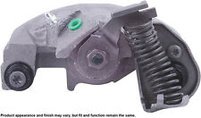 18-4237 Pontiac Fiero 1984 1985 1986 1987 Brake Caliper Rear Left No Core Charge