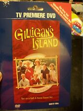 Gilligan's Island - The First Two Episodes from Season One - Tv Premiere Dvd