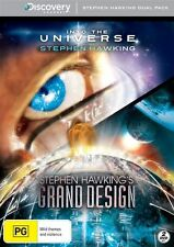 Into The Universe With Stephen Hawking / Stephen Hawking's Grand Design