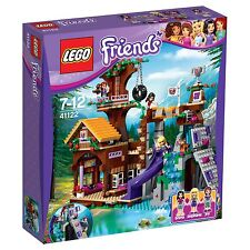 LEGO® Friends 41122 Abenteuercamp Baumhaus NEU OVP_Adventure Camp Tree House NEW