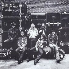 "THE ALLMAN BROTHERS ""LIVE AT THE FILLMORE EAST"" CD NEU"