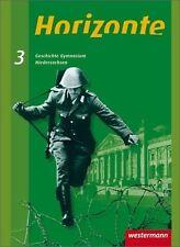 Horizonte 3 * ISBN 9783141110883 * Geschichte * Gymnasium 9.-10. Klasse * TOP