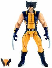 Marvel X-Men Origins: Wolverine 2009 WOLVERINE (2-PACK) (COMIC SERIES) - Loose