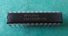 LM1236DMA/NA DIP-24  narrow NOS