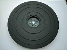 Giradiscos/Platter para/for EMT 950-nueva revestimiento-New coating