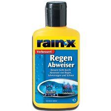 RAIN-X 200ml+DER UNSICHTBARE SCHEIBENWISCHER MEHR SICHERHEIT BEI NASSER FAHRBAHN