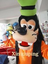 Hot Sale Adult Goofy Dog Mascot Costume  Free Shiping
