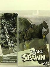 "THE ART OF SPAWN - SERIE 27 - VALDALIZER""2 - MCFARLANE"