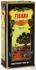 Figaro Olive oil best for Skin care Hair care skin moisturizer oil edible 500ml