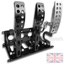 UNIVERSAL KIT CAR FLOOR MOUNTED BIAS PEDAL BOX ONLY - CMB6666-HYD-BOX