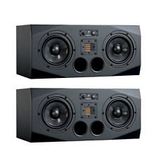 Adam Audio A77X 3-Way Active Studio Monitor Pair (Right / Left) New A77X