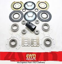 Swivel/Wheel Bearing kit + Hub Nut Socket-Landcruiser FJ60 FJ62 HJ60 HJ61(80-90)