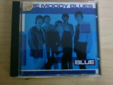 Pickwick  CD  BLUE  von THE MOODY BLUES