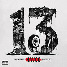 Havoc of Mobb Deep - 13 (Vinyl 2LP - 2013 - US - Original)