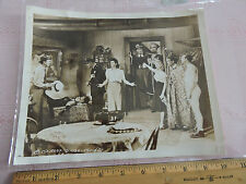 1950s Television Photo: Murder Scene NYPD Detective CSI Forensic Files Comedy ?