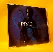 MAXI Single CD Pras Blue Angels 4TR 1998 Pop Rap Hip Hop